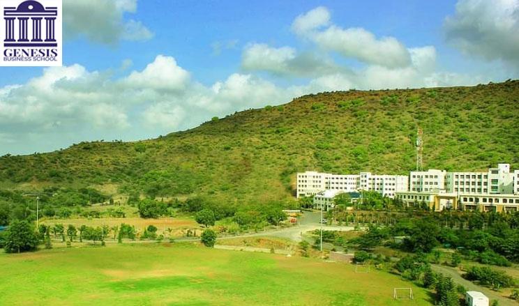 Genesis Business School Pune