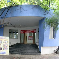 Chetan Dattaji Gaikwad Institute of Management Studies Pune