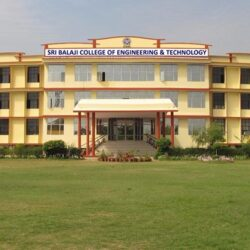 Sri Balaji College of Engineering & Technology - Jaipur
