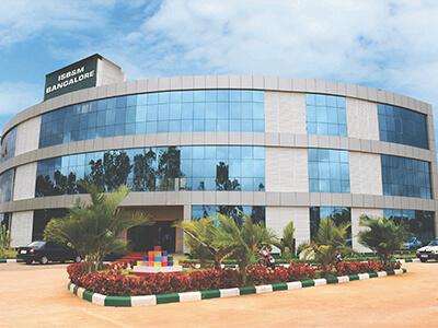 ISB&M bangalore