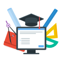 Exam Preparation icon